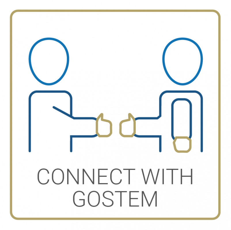 Connect with GoSTEM
