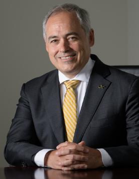 President Ángel Cabrera - Special Guest Speaker at GoSTEM Latinos/Hispanics in STEM: A Career Path Series
